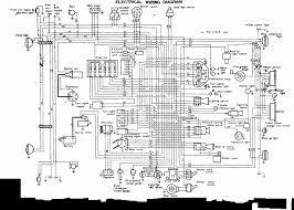 1994 toyota truck wiring diagram wiring diagram 1994 toyota ry radio wiring diagram auto
