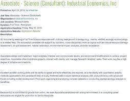 Design Science Consulting Inc