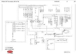 before oct 15, 2001 peterbilt 387 complete wiring diagram supermiller wiring diagrams at Free Peterbilt Wiring Diagram