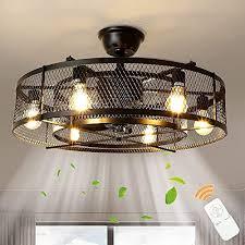 dey farmhouse ceiling fans with