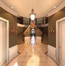 Boutique Foyer Design 15 000 Sq Ft Mansion Interior Foyer Autodesk Online Gallery