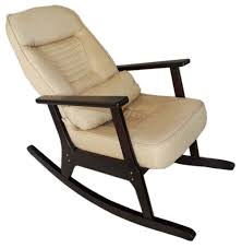 Rocking Chair Modern aliexpress buy rocking chair recliner for elderly people 8522 by guidejewelry.us