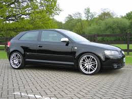 2006 Audi A3 sportback (8p) – pictures, information and specs ...