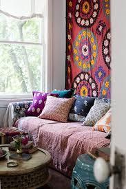 MUST LOOK  40 Stylish Bohemian Living Room Decorating Ideas Bohemian Living Rooms