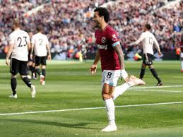 Find west ham united vs manchester united result on yahoo sports. Live Commentary West Ham United 3 1 Manchester United As It Happened Sports Mole