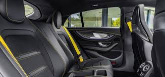 Ambitious right from a standing start. 2020 Mercedes Benz Amg Gt 63 S 4matic 4 Door Coupe Shop All Cars