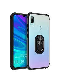 Microsonic Huawei P Smart 2019 Kılıf Grande Clear R - 30052305