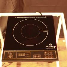 induction countertop