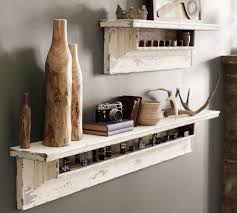 large size of shelves ideas wall shelves pottery barn shelves how to install pottery
