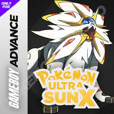 Pokemon Sun And Moon Gba Rom Download For Android