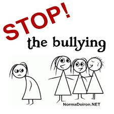 Image result for pictures of people being bullied