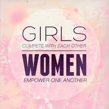 Girl Empowerment Quotes Classy Girl Empowerment Quotes Impressive Best Inspirational Women