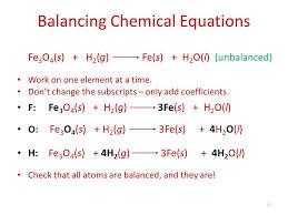 17 balancing