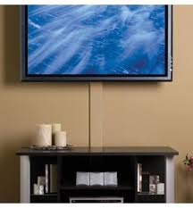 hide the tv cables wall mounted tv