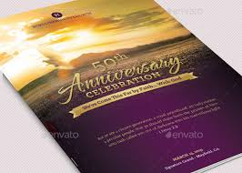 Church Celebration Banquet Flyer Templates Ohye Mcpgroup Co