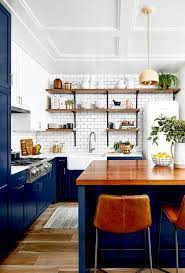 23 Farmhouse Kitchen Ideas For A Perfectly Cozy Cooking Space Farmhouse Kitchen Design Kitchen Design Kitchen Remodel