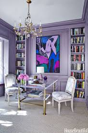 Purple Decorating Living Rooms 25 Best Ideas About Purple Office On Pinterest Purple Office
