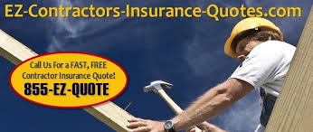 Insurance Quote Online Mesmerizing EZContractorsInsuranceQuotes Missouri And Kansas Contractor