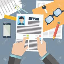 vector illustration concept of human resources management finding vector vector illustration concept of human resources management finding professional staff head hunter job employment issue and analyzing personnel