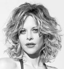 Hair Style Meg Ryan medium length meg ryan hairstyles beauty in gray white or 1225 by wearticles.com
