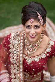 raj ari indian wedding makeup by kim basran
