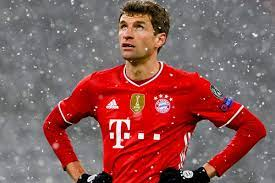 Muller blames Bayern attack for UCL quarter-final defeat to PSG - 'If it  ends 6-3 to us nobody can complain'