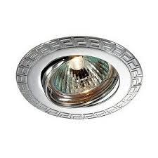 Встраиваемый <b>светильник</b> Coil <b>369617 Novotech</b> (Венгрия ...