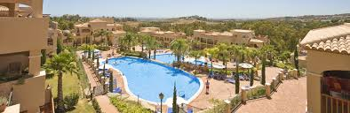 andalucia home management holiday