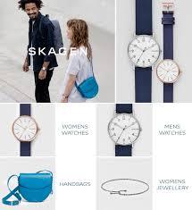 watches david jones watches