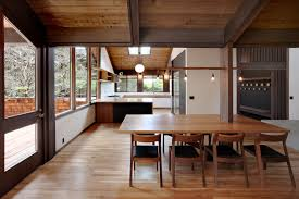 Image of: Picture of Mid Century Modern Kitchen