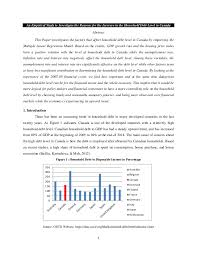 An Empirical Study To Investigate The Reasons For The