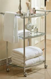 Best 25+ Bathroom cart ideas on Pinterest | Bathroom table ...
