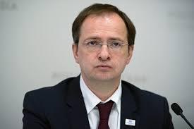 Песков заявил что тема диссертации Мединского не касается Кремля  Песков заявил что тема диссертации Мединского не касается Кремля