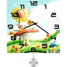 <b>Настенные часы Kids Dream</b> 6012621 — купить в интернет ...