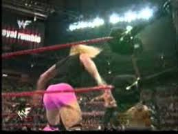 Best Clothesline From Hell The Best Clothesline From Hell EVER YouTube 5