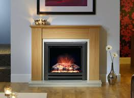 ca oak electric fireplace mantel package dfp4743o cannes infrared a console in antique 23mm378 o103 brookfield