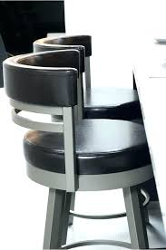 amisco ronny swivel stool free o barstool comforts metal leather bar stools with back for