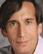 Aaron David Miller, Former Middle East Advisor, U.S. State Department Jonathan Curiel, San Francisco Journalist; Author, Al' America – Moderator - 20091203-AaronDavidMiller-m