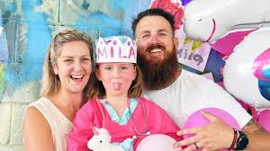 Brave Mila kicks cancer's butt after hard two years | Sunshine Coast Daily