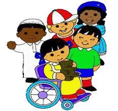 Risultati immagini per immagini allievi con disabilità