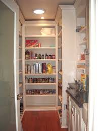 Pantry For Kitchens Walk In Kitchen Pantry Ideas