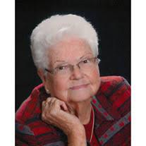 Rowena May Smith Obituary - Visitation & Funeral Information