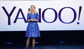 Bloomberg Yahoo