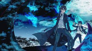 Blue Anime 1920x1080 Wallpapers ...