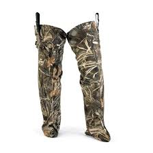 Mens Stearns Lightweight Utility Stocking Foot Hip Waders