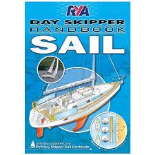 Rya Day Shop Sail Skipper Handbook G71