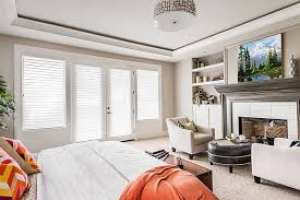 master bedroom ideas with sitting room. Give Your Master Bedroom A Beautiful Sitting Area Right In Front Of The Fireplace. Simple Armchairs And An Elegant Leather Ottoman/table Make For Ideal Ideas With Room