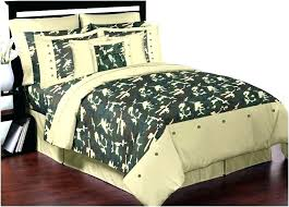 blue camo bedding sets lime green duvet cover twin for boys epic queen full camouflage bed
