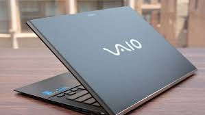sony vaio. sony vaio pro 13 touch review: