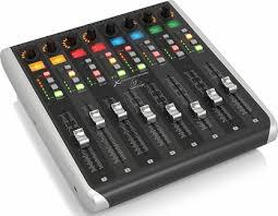 Купить <b>MIDI</b>-<b>контроллер BEHRINGER X-TOUCH</b> EXTENDER с ...